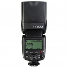 TT600 2.4G Wireless GN60 Master Slave Camera Flash Speedlite for Canon Nikon Pentax Olympus Fujifilm