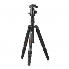 Sirui A1005+Y10 Camera Tripod Monopod + Ball Head Gimbal + QR Plate Combo for DSLR Camera Photography