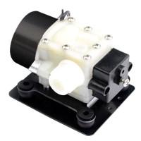 Mini 16406 brushless motor water pump for 5kg 10kg for 50 kg thrust brushless motor