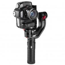 VS-3SD 3-Axis Handeld Steady Camera Stabilizer Brushless Gimbal for DSLR Canon 5D Sony GH4