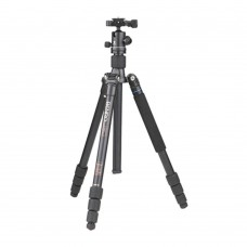 Benro A1682TB0 Aluminium Tripod Monopod with Ball Head Gimbal for DSLR Camera Photography