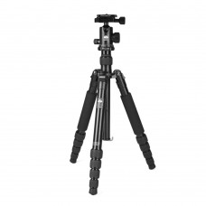 SIRUI T1005X+G10KX Tripod with Ball Head Gimbal Combo for DSLR Camera Photography