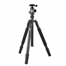 SIRUI Tripod with Ball Head Gimbal Combo for DSLR Camera Photography N2004KX+G20KX