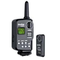 Flash Trigger FT-16S Wireless Power Controller Remote Trigger for Godox Ving V850 V860C Speedlite Flash