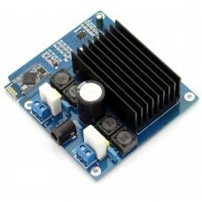 TDA7498 Class D HIFI Power Amplifier Board 2x80W Bluetooth 4.0 Digital Audio AMP