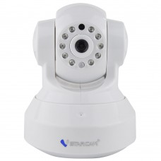 Vstarcam C7837WIP HD 720P Wifi IP Camera Wireless CCTV Two Way Audio P2P Security Cam Support 64G SD Card