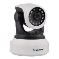 VStarcam C7824WIP HD 720P Wireless IP Camera Wifi Onvif Video Surveillance Security CCTV Network Wi Fi Cam Infrared IR