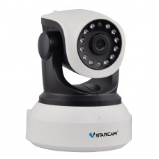 VStarcam C7824WIP HD 720P Wireless IP Camera Wifi Onvif Video Surveillance Security CCTV Network Wi Fi Cam Infrared IR