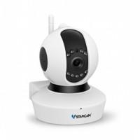 VStarcam D23 720P Remote Control Wireless IP Camera Night Vision Infared Wifi CCTV Network Cam