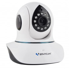 Vstarcam C7838WIP HD 720P H.264 WiFi Indoor Dome CCTV IP Camera Wireless IR-Cut Two Way Audio