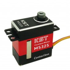 KST MS325 Micro Servo Contactless Position Sensor for RC Car Helicopter