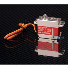 KST BLS505X Narrow Band Brushless HV Servo for 450 500 Class Tail Heli Helicopter