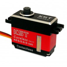 KST MS565 Servo Contactless Posotion Sensor 6.5kg.cm for 450 500 Class Helicopter