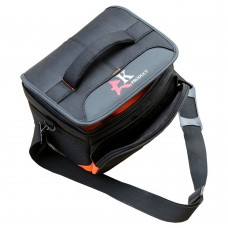 Waterproof Nylon Camera Bag Case Single Shoulder Backpack for DSLR Canon Nikon