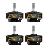 F40 II FPV Brushless Motor 2600KV for Quadcopter RC Drone Multicopter 4Pcs