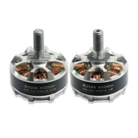 Sunnysky R2205 2500KV Brushless Motor CW CCW for FPV Racing Quadcopter Drone Multicopter