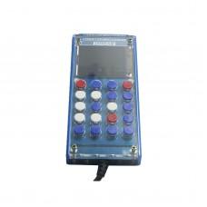 Mach3 Manual Control Box Handwheel 6 Axis Handle CNC Support DDSM DDCM DDUM Series for Stepper Motor