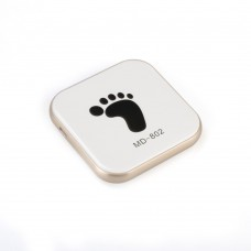 GPS Locator Tracker GSM GPRS SOS Find Device Pedometer Track Playback MD802 Black