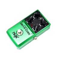 NUX Drive Core Pedal Electric Effect Pedal Mixture of Boost and Overdrive Sound True Bypass Guitar Violao Parts