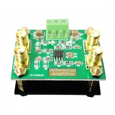 AD8138 Differential Amplifier Module Single End to Difference ADC Drive for AD8130 Module