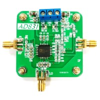 AD9954 High Speed DDS Module Electronics Development Board Evaluation Board contest 400M Signal Generator