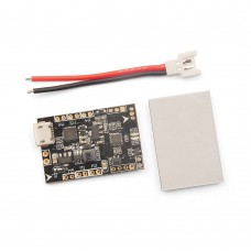 32bit ACRO NAZE32_Brush Flight Controller Coreless for FPV RC 6 Axis Aircraft Quadcopter Drone