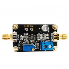 AD8367 VGA Amplifier RF Broadband Signal Amplifier Module 500MHz 45dB Linear Variable Gain