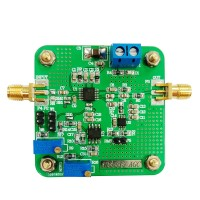 AD8367 1-500MHz RF Broadband Signal Amplifier Module 45dB Variable Gain Amplifier AGC VCA