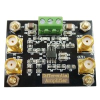 THS4131 Fully Differential Amplifier Module Single End to Difference Low Noise