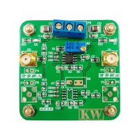 AD8369 Broadband Voltage Gain Amplifier 600M 45dB VGA Difference AMP Module