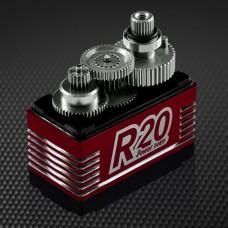 Power HD R20 Digital Servo Metal Gear 20.0kg.cm for RC Car Crawler Truck