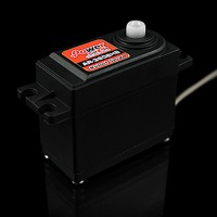 Power HD-AR3606HB Digital Servo Compatible with Futaba for Robot RC Car