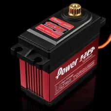 Power HD Digital Servo HD-1235MG High Voltage 40Kg Compatible with FUTABA JR for RC Car
