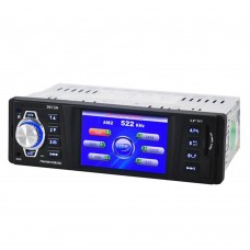 "12V Rear View Camera 3.6"" HD Digital Car MP5 Player Stereo FM Radios MP3 MP4 Audio Video USB 3613A"