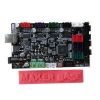 3D Printer Motherboard MKS MINI V1.2 Compatible Ramps1.4 One-Extruder No Heatbed Printing