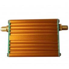 Band Pass Filter BPF Bandpass Filter Center Frequency 10MHz Insert Lost 3DB BPF-10-0.5