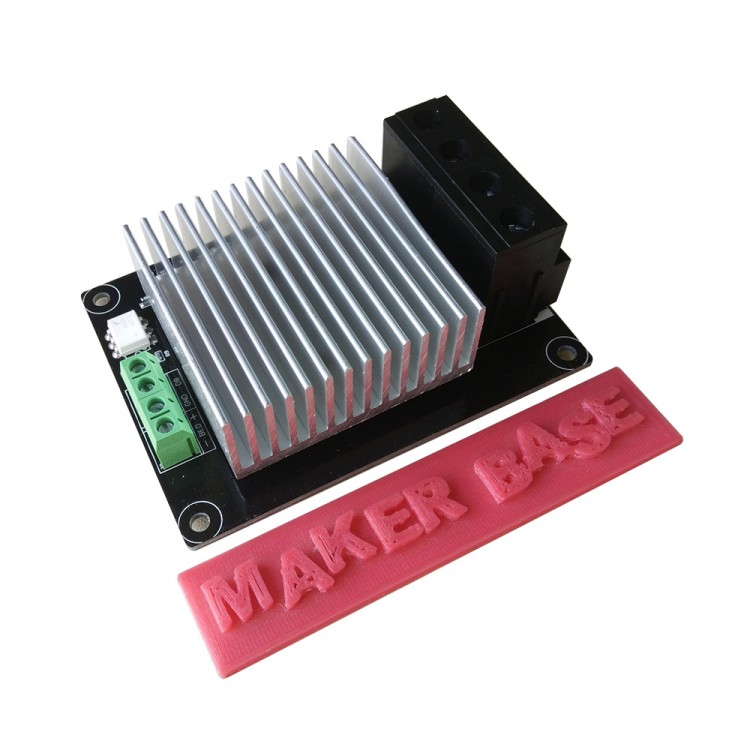 3D Printer Heatbed Extruder MOS Module Heating Controller MKS MOSFET 30A 5-24V for Ramp1.4 and MKS series Board