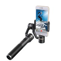 Feiyu SPG Live 3 Axis Stabilized Handheld Gimbal Stabilizer PTZ for iPhone Smartphone