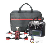 Eachine Falcon 250 FPV Racing Quadcopter 4 Axis Drone & 5.8G 32CH HD FPV Camera Kit RTF