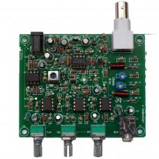 DIY KITs Airband Radio Receiver Aviation Band Receiver Wireless Radio Unassembled