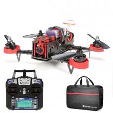 EV800 FPV Goggles Eachine Falcon 250 Quadcopter Flysky I6 2.4G Remote Control Kit RTF