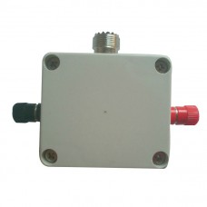 DIY Kits 1-30MhzHF Radio Balun NXO-100 Magnetic Balance Unbalanc Transformer Converter Unassembled