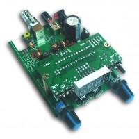 88-108MHZ 0.5W BH1415F FM Radio PLL Stereo Transmitter Board + Antenna 75cm