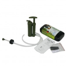 Protable Water Filter Purification Water Cleaner 2000L for Outdoor Hikng Campling