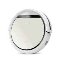 ILIFE CHUWI Mini V5 Wet Robot Vacuum Cleaner for Home Golden Lid HEPA Filter Sensor Remote Control Self Charge