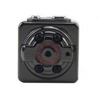 Sport Spy HD 1080P 720P Mini Camera DV Video Recorder Infrared Night Vision Digital Cam Recorder SQ8