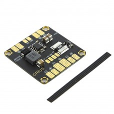 CRIUS ARPDB V1.0 Power Distribution Board with Current Meter BEC for F3 Flight Controller Type B