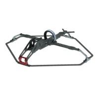 Tarot 140 FPV Racing Drone 140MM Wheelbase Empty Frame Aircraft TL140H2 DIY