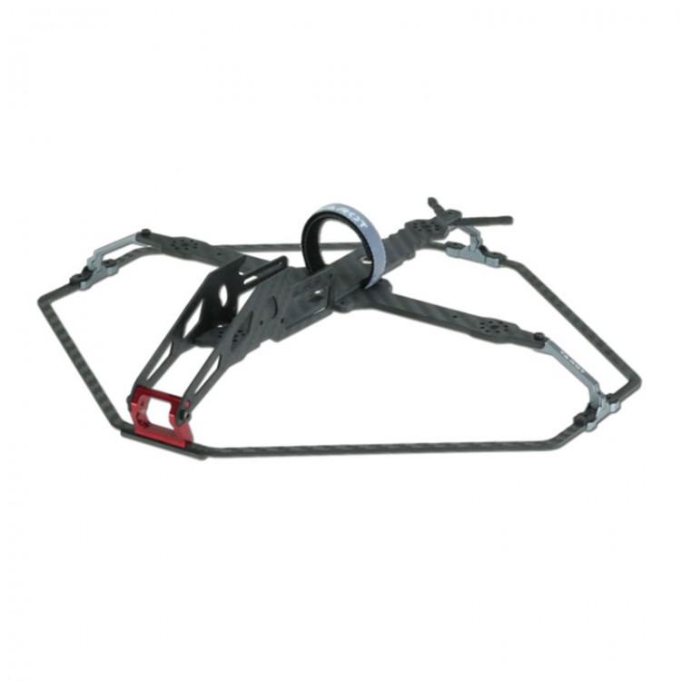 Tarot 140 FPV Racing Drone 140MM Wheelbase Empty Frame