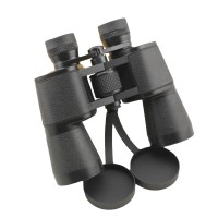 10X50 Binocular Telescope HD Glimmer Night Vision  for Outdoor Travel Hiking Adventure